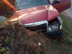 Пьяный водитель, шесть человек в машине, трое пострадавших. Последствия ДТП в Слуцком районе