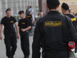Милиции запретили выезжать ивъезжать наВитебщину. ВМВД говорят, что это касается всех регионов