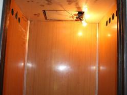В ближайшее время в Слуцке заменят более 30 лифтов