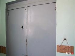 В слуцкой больнице заменят старые лифты