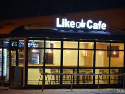 В пятницу «Like Cafe» открывает второе заведение в Слуцке. Фото, меню, подробности