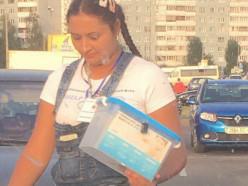 «На лечение детей». В Слуцке замечены ненастоящие сборщики пожертвований