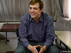 Александр Ильин: фотографироваться со случчанами не устал. Интервью
