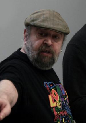 Владимир Цеслер - художник, дизайнер