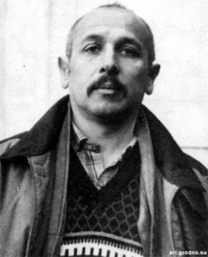 Владимир Голуб - художник