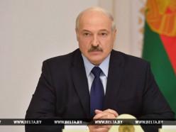 «Мы никогда не станем вассалами ни одной страны». Лукашенко ответил на критику в СМИ