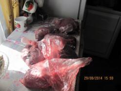 В Слуцком районе разыскивают браконьера