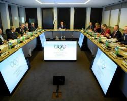 Россию отстранили от Олимпиады-2018,
