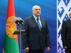 Во время посещения барановичского колледжа Лукашенко заявил, что гордится теми, кто выбирает реальную профессию