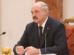 Президент Беларуси прокомментировал отмену санкций: «Евросоюзовцы — молодцы»