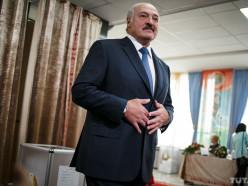 Лукашенко: парламентские выборы пройдут в ноябре, а президентские - в 2020 году
