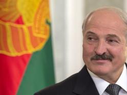 Евросоюз снял санкции с Беларуси