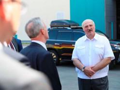 «Да, ядал сигнал сТихановским. Ячто-то нетак делал?» Лукашенко— овыборах исоперниках