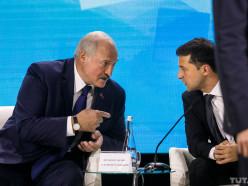 Лукашенко призвал поддержать действующую власть в Украине