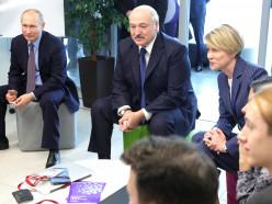 Президенты России и Беларуси поделились своими впечатлениями от трёхдневных переговоров