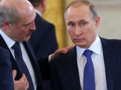 Песков: переговоры Лукашенко и Путина продлятся три дня