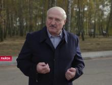 Лукашенко о Тихановской: «Это не Света. Света читает то, что ей напишут»