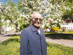Одеяла полетели к потолку — воспоминания 92-летнего ветерана о Победе