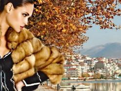 Шубный тур в Грецию всего за 1 евро!
