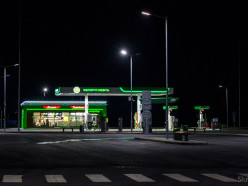 21 февраля в Беларуси снова дорожает топливо