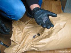 Две тонны мака на сумму 320 млн. рублей изъяли в Слуцке
