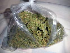 В Слуцке изъяли 202 г марихуаны