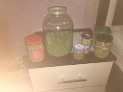 В Солигорске за продажу «травки» задержана супружеская пара, а в Слуцке - основной сбытчик марихуаны