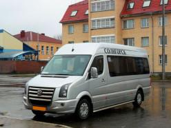 Следом за автобусами цены на проезд подняли городские маршрутки Солигорска