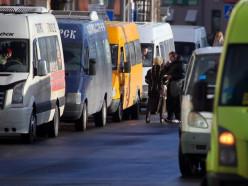 Регулярные маршрутки Солигорск-Минск также снизили цену