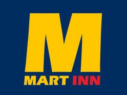 Открытие супермаркета MART INN в Слуцке планируется на 11 февраля