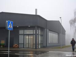 Магазин MART INN в Слуцке откроется не раньше февраля