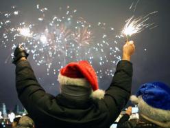 Милиция напоминает о правилах поведения на новогодних мероприятиях
