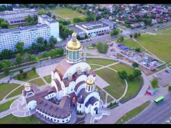 Лукашенко сегодня посещает Солигорский район