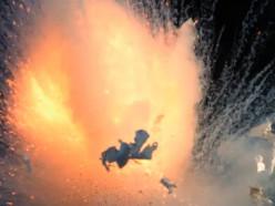 В Стародорожском районе в результате взрыва погиб сотрудник МЧС