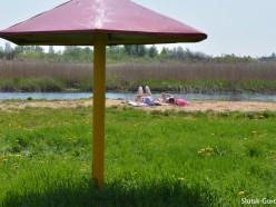 Прошедший май в Беларуси стал самым тёплым за всю историю метеонаблюдений
