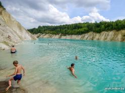 В Климовичском районе утонули трое несовершеннолетних