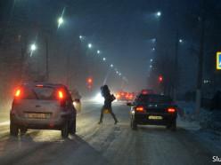 С четверга в Беларуси немного похолодает, начнутся метели