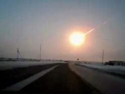 Необычные «метеоры» в ночь на 10 сентября видели в Слуцке и других европейских городах