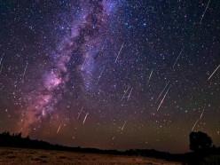 В декабре жители Земли смогут увидеть метеорные потоки Геминиды