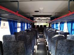 Возобновляется движение автобусов Гомель-Солигорск через Слуцк