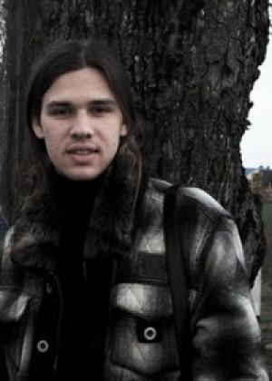 Михаил Дайлидов - художник