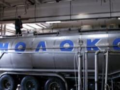 Слуцк в лидерах по производству молока