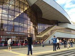 Неизвестный сообщил о «минировании» аэропорта, ж/д вокзала и нескольких столичных гостиниц