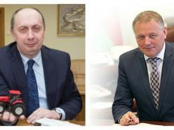 Президент Беларуси уволил двух министров