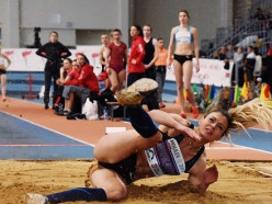 Уроженка Слуцка Анастасия Мирончик-Иванова снова стала лучшей на международных соревнованиях