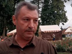 Создатель памятной доски освободителю Слуцка высказался о праздновании Дня Независимости