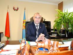 Назначен новый гендиректор «Слуцкого сыродельного комбината»