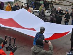 1 декабря в Слуцке пройдёт митинг в честь Слуцкого восстания