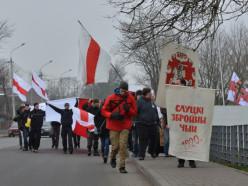 На этой неделе в Слуцке пройдут митинг и концерт, посвящённые Слуцкому восстанию