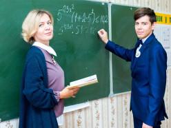 Хочу быть учителем. Как школьники Случчины осваивают профессию